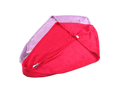 Microfiber Shower Cap