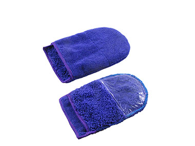 Shoes Cleaning Gloves