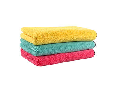 800gsm Coral Fleece Towel
